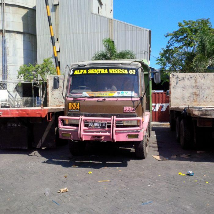 PT Alfa Sentra Wisesa - Angkutan