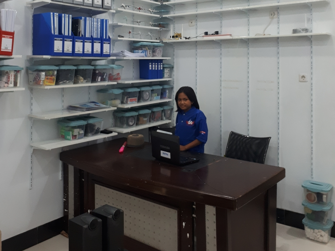 PT Alfa Sentra Wisesa - PPJK Makassar