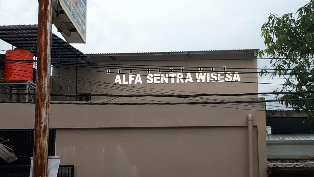 Contact PT Alfa Sentra Wisesa - PPJK Makassar